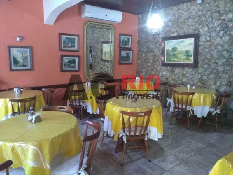 7. - Casa Comercial Rio de Janeiro,Vila Valqueire,RJ Para Alugar,100m² - VVCC00001 - 8