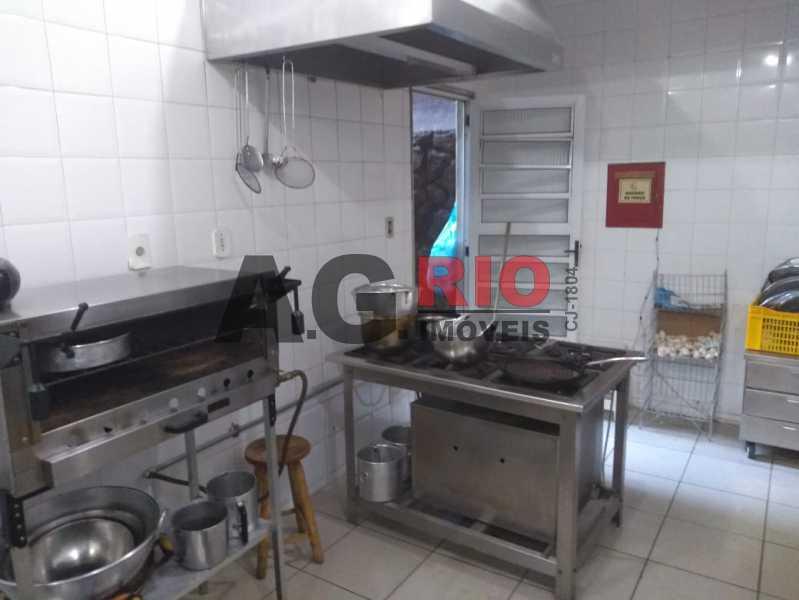 8. - Casa Comercial Rio de Janeiro,Vila Valqueire,RJ Para Alugar,100m² - VVCC00001 - 9