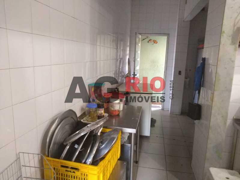 9. - Casa Comercial Rio de Janeiro,Vila Valqueire,RJ Para Alugar,100m² - VVCC00001 - 10