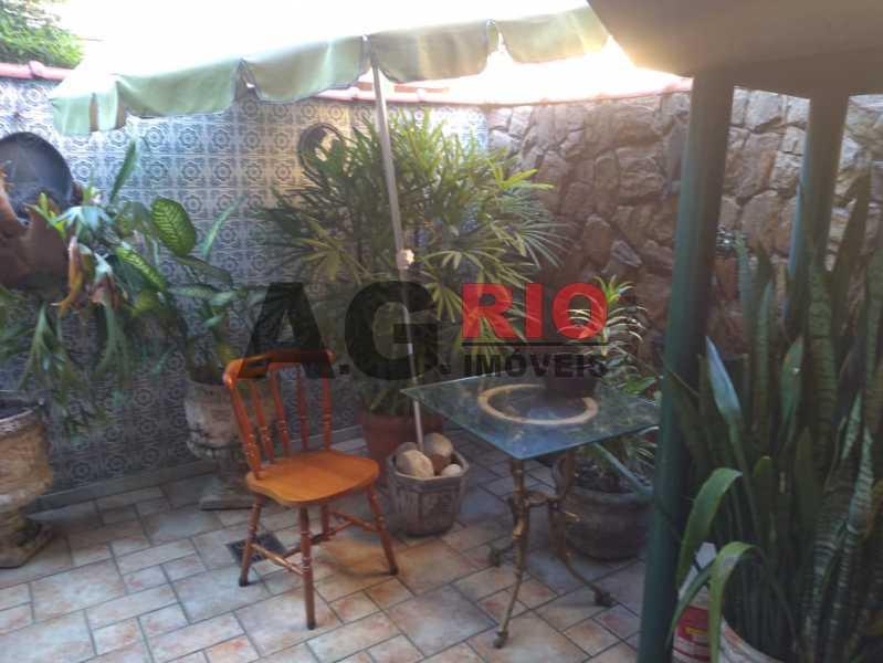 11. - Casa Comercial Rio de Janeiro,Vila Valqueire,RJ Para Alugar,100m² - VVCC00001 - 12