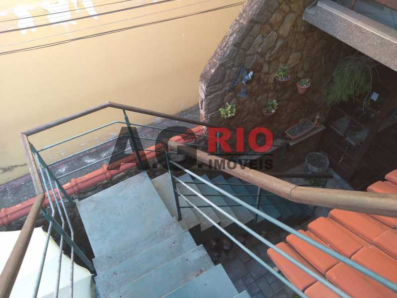 13. - Casa Comercial Rio de Janeiro,Vila Valqueire,RJ Para Alugar,100m² - VVCC00001 - 14