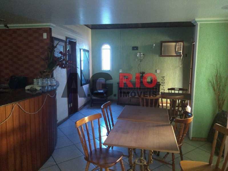 14. - Casa Comercial Rio de Janeiro,Vila Valqueire,RJ Para Alugar,100m² - VVCC00001 - 15