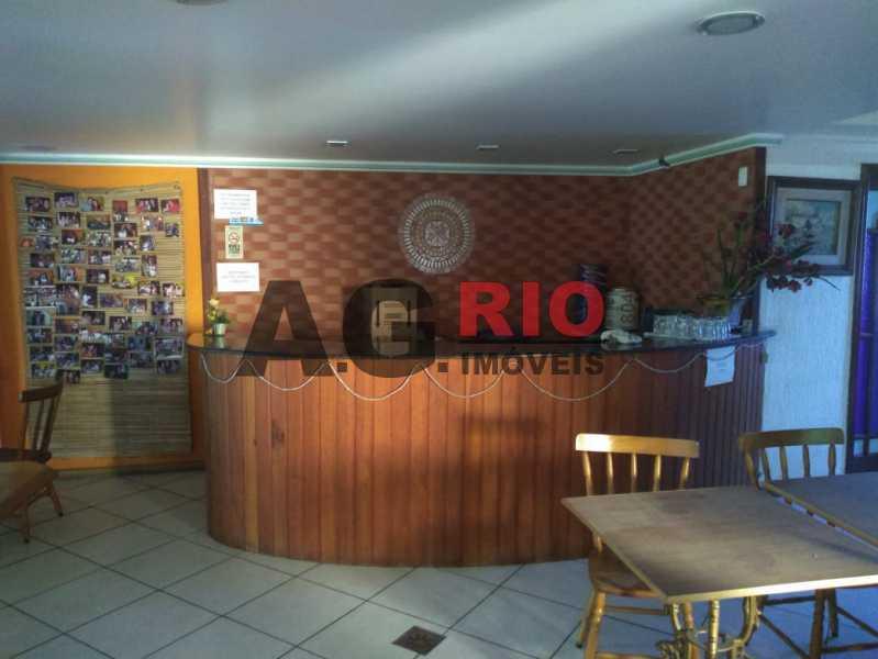 15. - Casa Comercial Rio de Janeiro,Vila Valqueire,RJ Para Alugar,100m² - VVCC00001 - 16