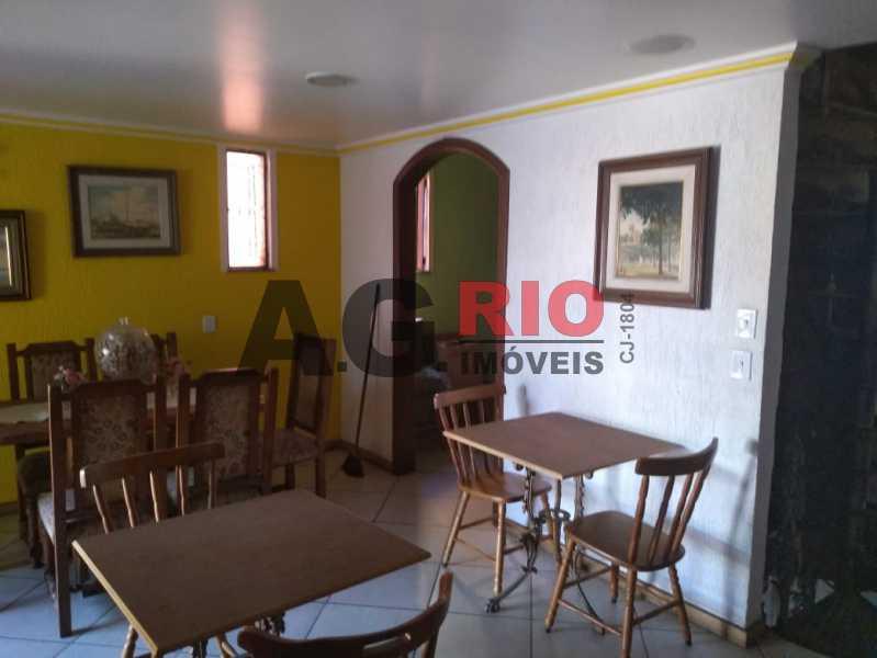 16. - Casa Comercial Rio de Janeiro,Vila Valqueire,RJ Para Alugar,100m² - VVCC00001 - 17