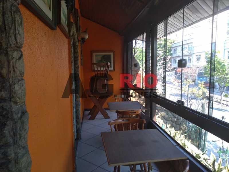17. - Casa Comercial Rio de Janeiro,Vila Valqueire,RJ Para Alugar,100m² - VVCC00001 - 18
