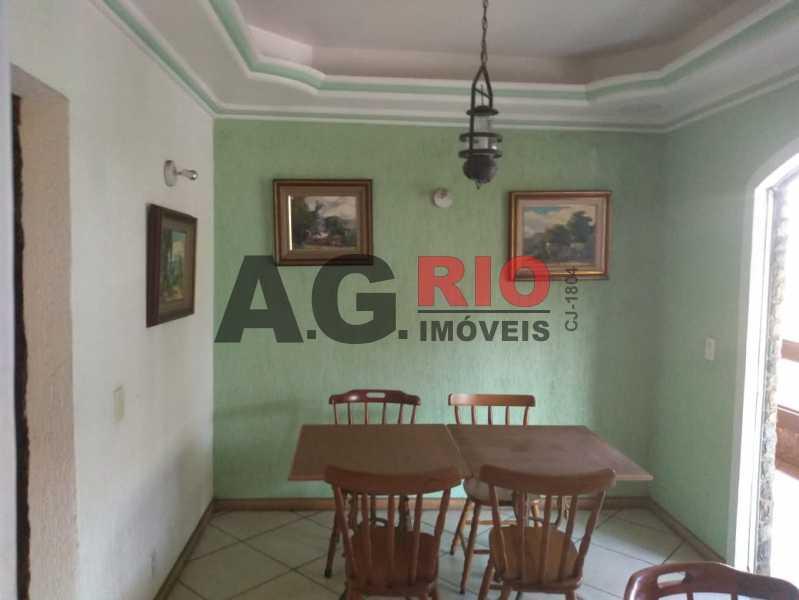 18. - Casa Comercial Rio de Janeiro,Vila Valqueire,RJ Para Alugar,100m² - VVCC00001 - 19