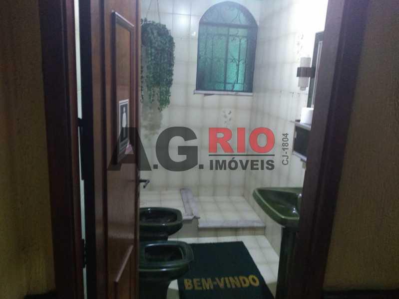 19. - Casa Comercial Rio de Janeiro,Vila Valqueire,RJ Para Alugar,100m² - VVCC00001 - 20