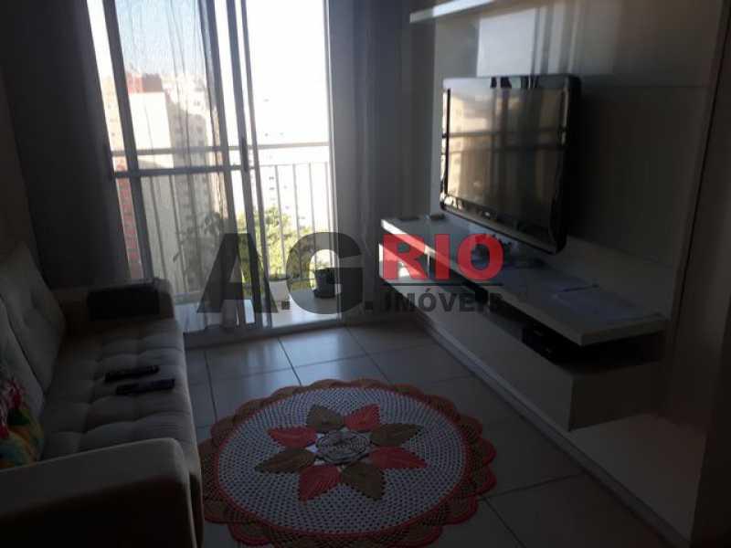 20190622_083404 - Apartamento 2 quartos à venda Rio de Janeiro,RJ - R$ 279.000 - TQAP20348 - 5