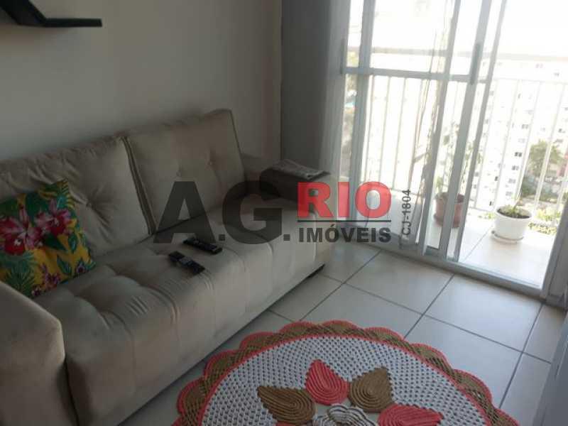 20190622_083411 - Apartamento 2 quartos à venda Rio de Janeiro,RJ - R$ 279.000 - TQAP20348 - 1