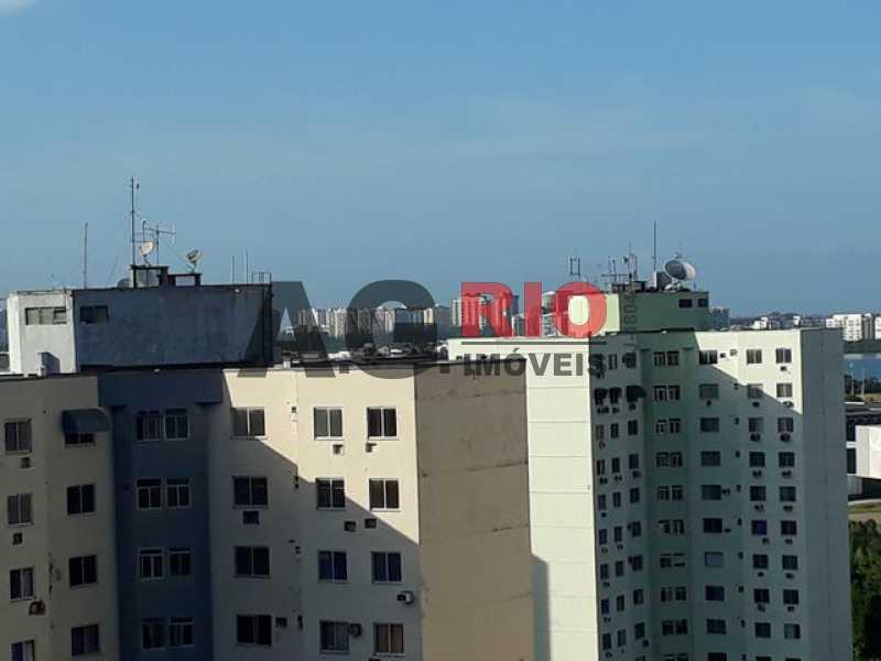 20190622_083522 - Apartamento 2 quartos à venda Rio de Janeiro,RJ - R$ 279.000 - TQAP20348 - 22