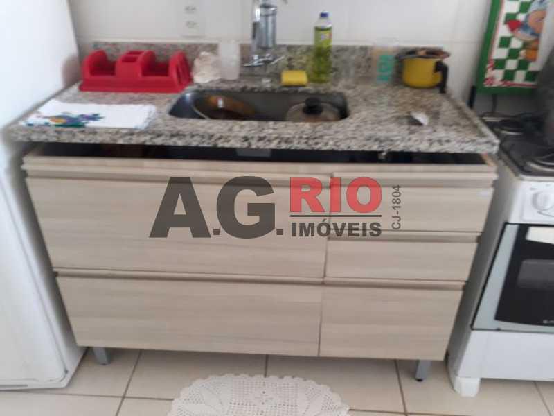 20190622_083532 - Apartamento 2 quartos à venda Rio de Janeiro,RJ - R$ 279.000 - TQAP20348 - 10