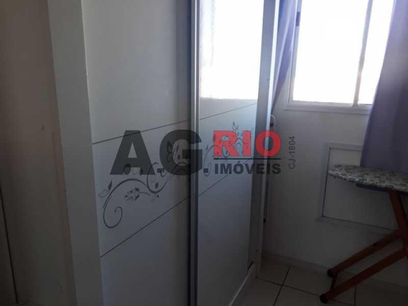 20190622_083547 - Apartamento 2 quartos à venda Rio de Janeiro,RJ - R$ 279.000 - TQAP20348 - 8