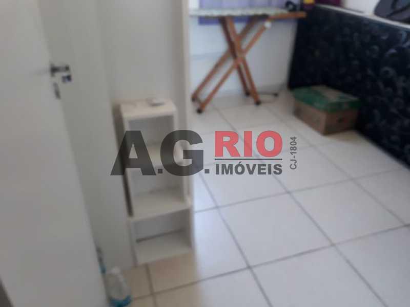 20190622_083556 - Apartamento 2 quartos à venda Rio de Janeiro,RJ - R$ 279.000 - TQAP20348 - 12