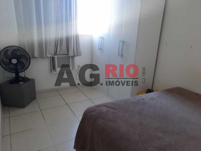 20190622_083605 - Apartamento 2 quartos à venda Rio de Janeiro,RJ - R$ 279.000 - TQAP20348 - 6