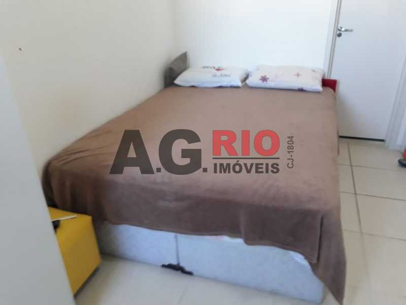 20190622_083612 - Apartamento À Venda - Rio de Janeiro - RJ - Camorim - TQAP20348 - 8
