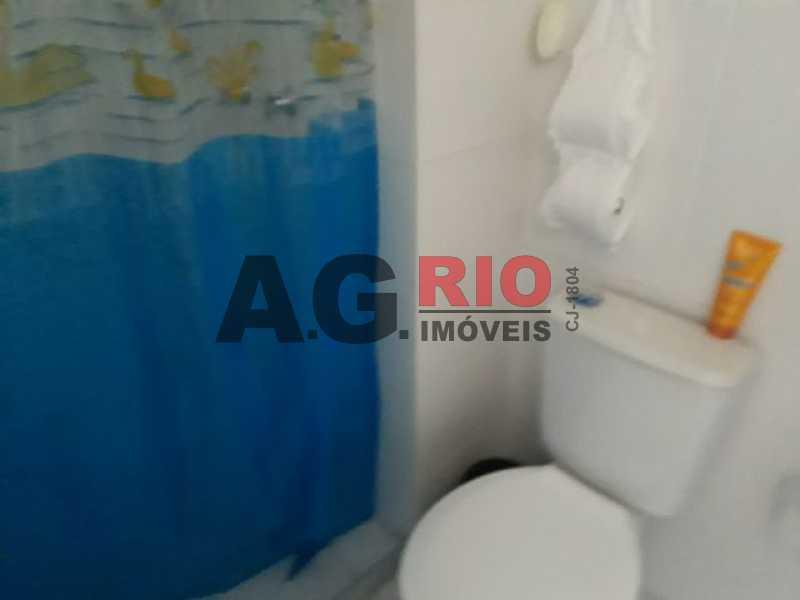 20190622_083620 - Apartamento 2 quartos à venda Rio de Janeiro,RJ - R$ 279.000 - TQAP20348 - 15