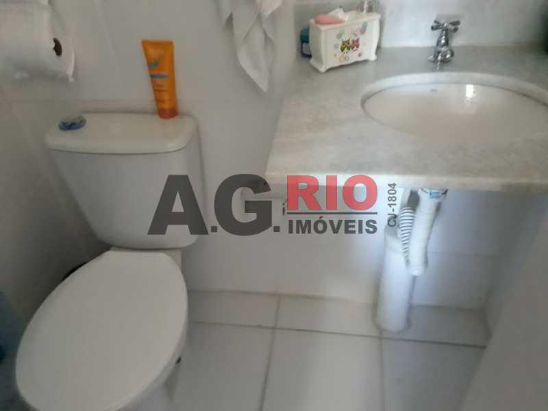 20190622_083622 - Apartamento 2 quartos à venda Rio de Janeiro,RJ - R$ 279.000 - TQAP20348 - 14