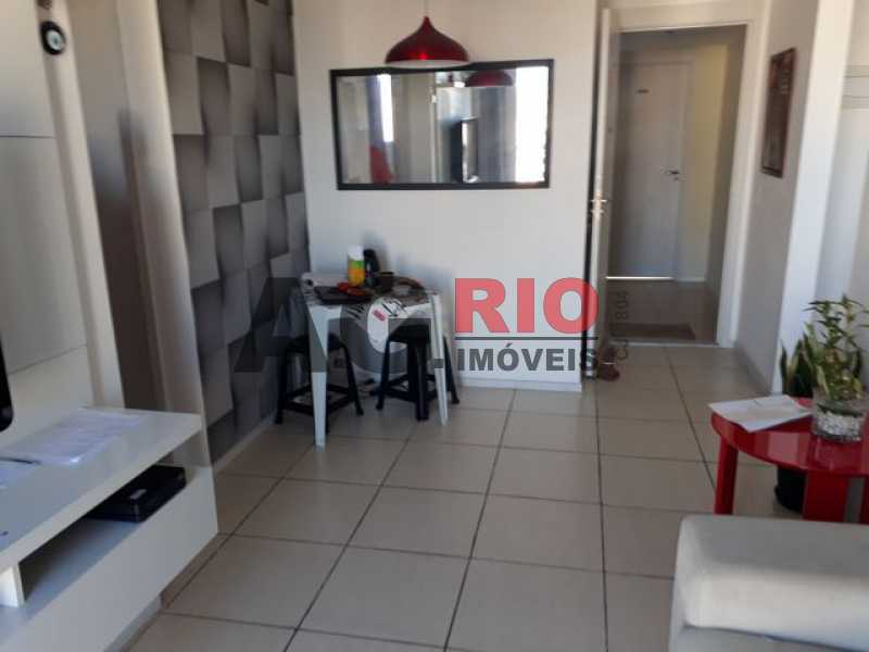 20190622_083654 - Apartamento 2 quartos à venda Rio de Janeiro,RJ - R$ 279.000 - TQAP20348 - 3