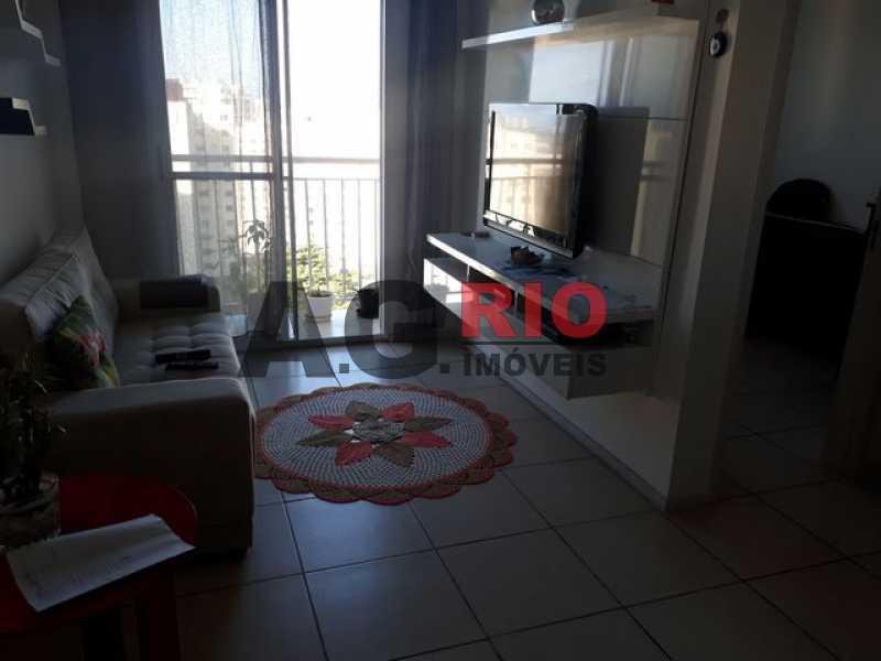 20190622_083706 - Apartamento 2 quartos à venda Rio de Janeiro,RJ - R$ 279.000 - TQAP20348 - 11