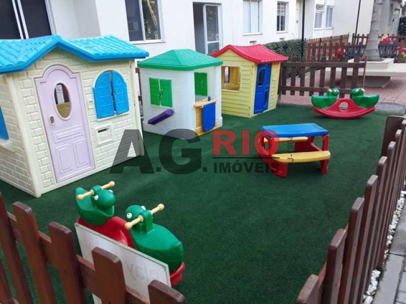 20190622_085858 - Apartamento 2 quartos à venda Rio de Janeiro,RJ - R$ 279.000 - TQAP20348 - 24