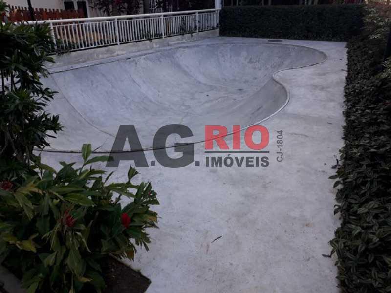 20190622_085931 - Apartamento 2 quartos à venda Rio de Janeiro,RJ - R$ 279.000 - TQAP20348 - 27