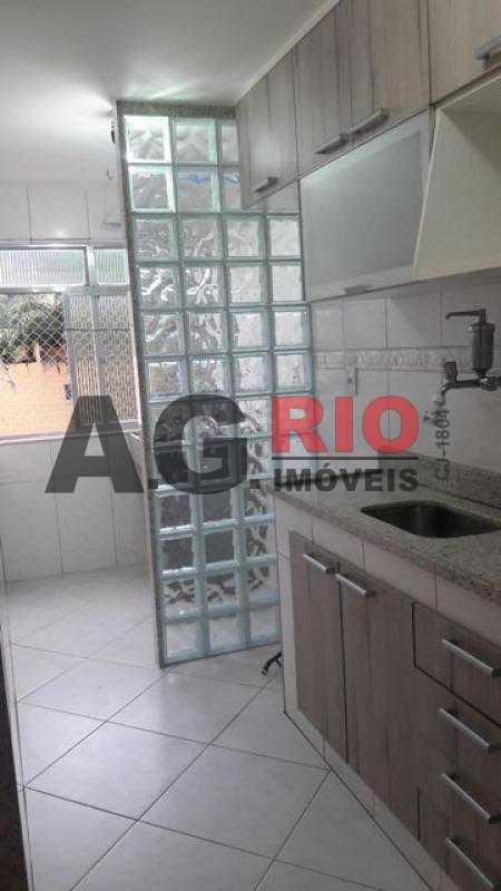 20190515_164718 - Apartamento 2 quartos à venda Rio de Janeiro,RJ - R$ 250.000 - TQAP20350 - 6