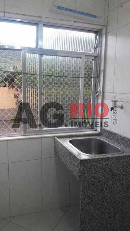 20190515_164751 - Apartamento 2 quartos à venda Rio de Janeiro,RJ - R$ 250.000 - TQAP20350 - 8