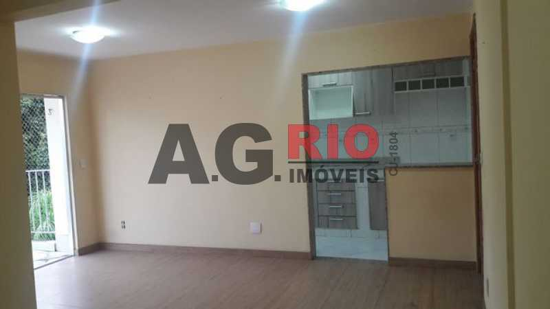 20190515_165020 - Apartamento 2 quartos à venda Rio de Janeiro,RJ - R$ 250.000 - TQAP20350 - 5