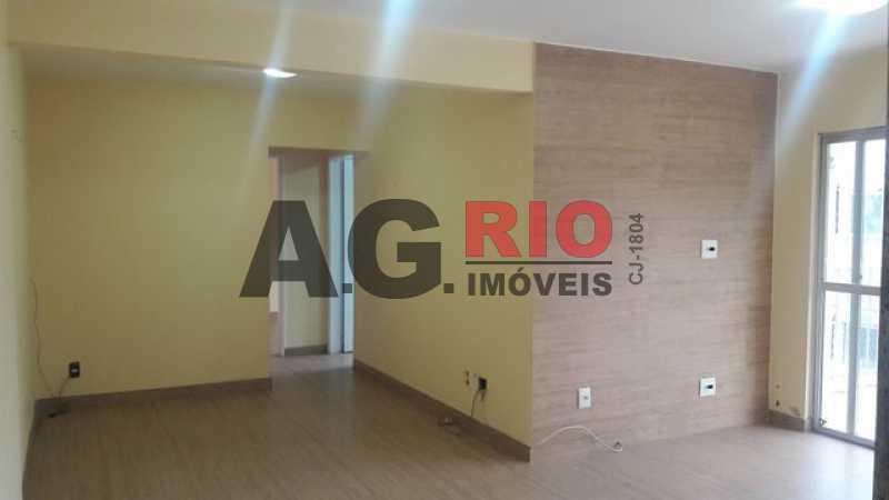20190515_165108 - Apartamento 2 quartos à venda Rio de Janeiro,RJ - R$ 250.000 - TQAP20350 - 4
