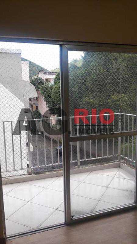 20190515_165228 - Apartamento 2 quartos à venda Rio de Janeiro,RJ - R$ 250.000 - TQAP20350 - 11