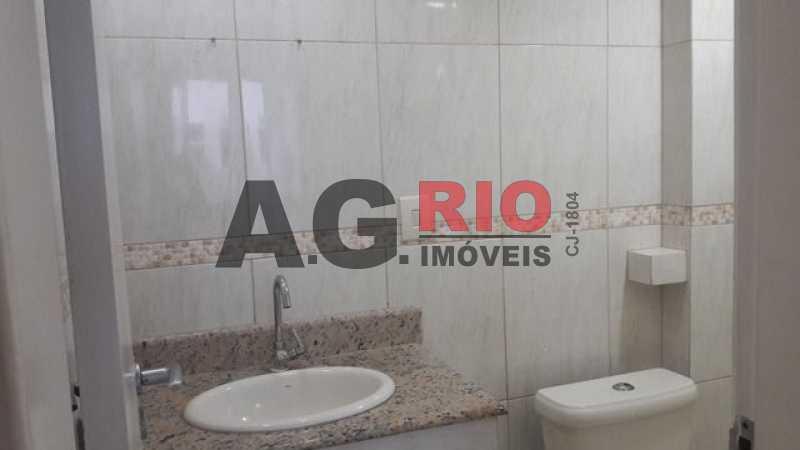20190515_165830 - Apartamento 2 quartos à venda Rio de Janeiro,RJ - R$ 250.000 - TQAP20350 - 14