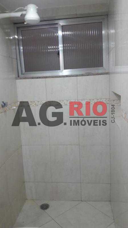 20190515_165917 - Apartamento 2 quartos à venda Rio de Janeiro,RJ - R$ 250.000 - TQAP20350 - 15