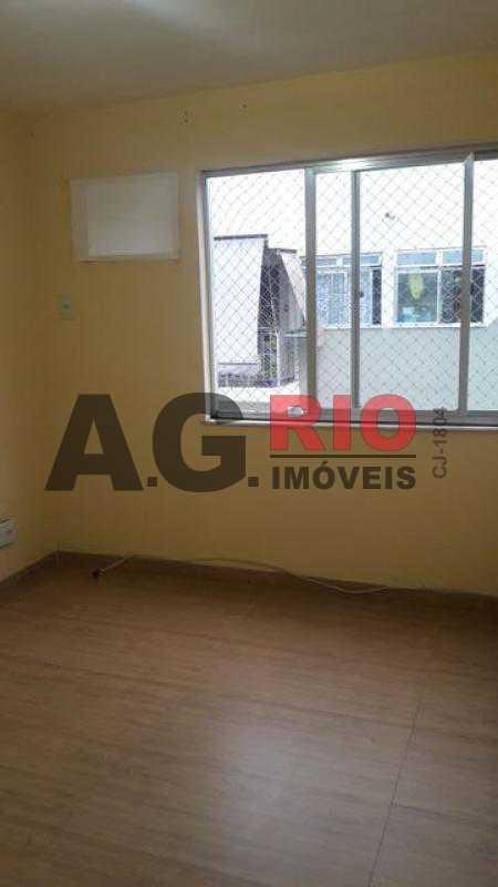 20190515_170047 - Apartamento 2 quartos à venda Rio de Janeiro,RJ - R$ 250.000 - TQAP20350 - 3