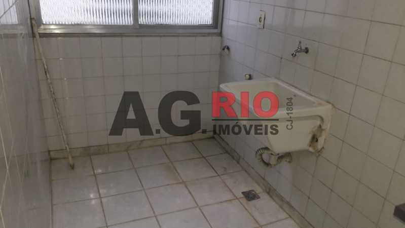 WhatsApp Image 2019-06-21 at 1 - Apartamento Rio de Janeiro,Magalhães Bastos,RJ À Venda,2 Quartos,51m² - VVAP20426 - 19