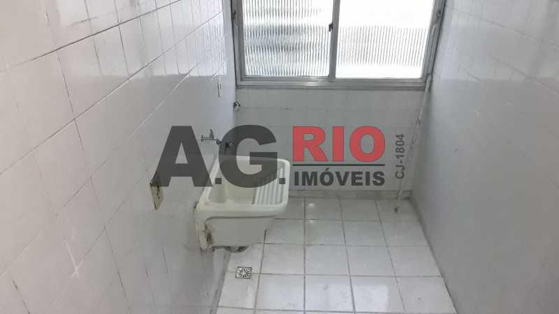 WhatsApp Image 2019-06-21 at 1 - Apartamento Rio de Janeiro,Magalhães Bastos,RJ À Venda,2 Quartos,51m² - VVAP20426 - 18
