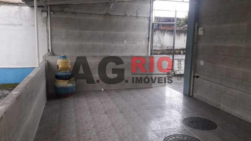 WhatsApp Image 2019-06-21 at 1 - Apartamento Rio de Janeiro,Magalhães Bastos,RJ À Venda,2 Quartos,51m² - VVAP20426 - 24