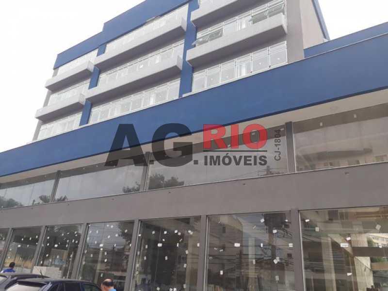20190627_094533 - Sala Comercial Rio de Janeiro,Taquara,RJ À Venda,30m² - TQSL00016 - 1