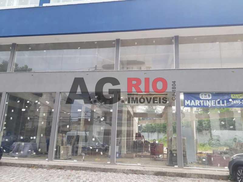 20190627_094542 - Sala Comercial Rio de Janeiro,Taquara,RJ À Venda,30m² - TQSL00016 - 4