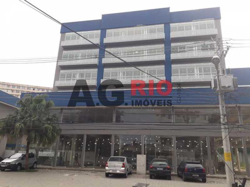 20190627_094620 - Sala Comercial Rio de Janeiro,Taquara,RJ À Venda,30m² - TQSL00016 - 6