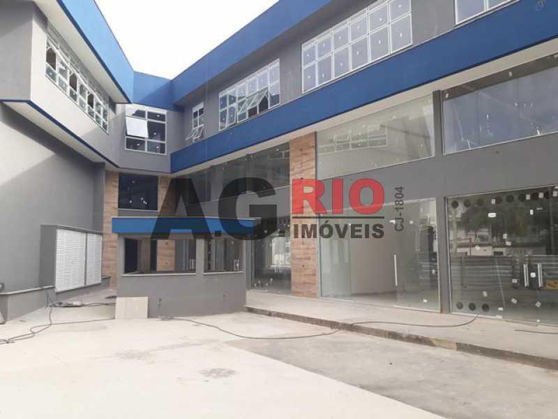 20190627_094859 - Sala Comercial Rio de Janeiro,Taquara,RJ À Venda,30m² - TQSL00016 - 7