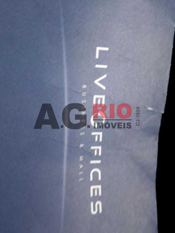 20190627_095708 - Sala Comercial Rio de Janeiro,Taquara,RJ À Venda,30m² - TQSL00016 - 13