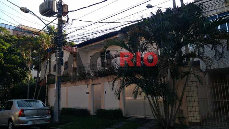 WhatsApp Image 2019-06-28 at 0 - Casa em Condomínio 3 quartos à venda Rio de Janeiro,RJ - R$ 1.150.000 - VVCN30063 - 1