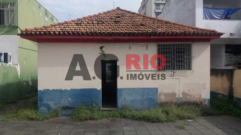 1 - Casa Comercial 360m² para alugar Rio de Janeiro,RJ - R$ 10.000 - TQCC00001 - 3