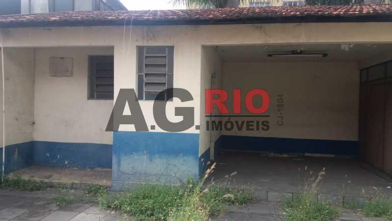 2 - Casa Comercial 360m² para alugar Rio de Janeiro,RJ - R$ 10.000 - TQCC00001 - 4