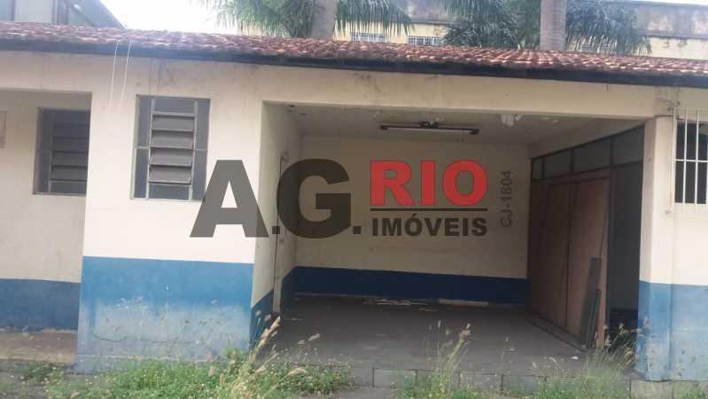 3 - Casa Comercial 360m² para alugar Rio de Janeiro,RJ - R$ 10.000 - TQCC00001 - 5