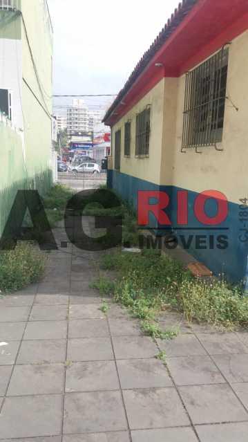 4 - Casa Comercial 360m² para alugar Rio de Janeiro,RJ - R$ 10.000 - TQCC00001 - 6
