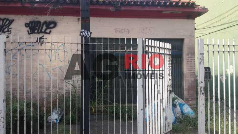 5 - Casa Comercial 360m² para alugar Rio de Janeiro,RJ - R$ 10.000 - TQCC00001 - 7