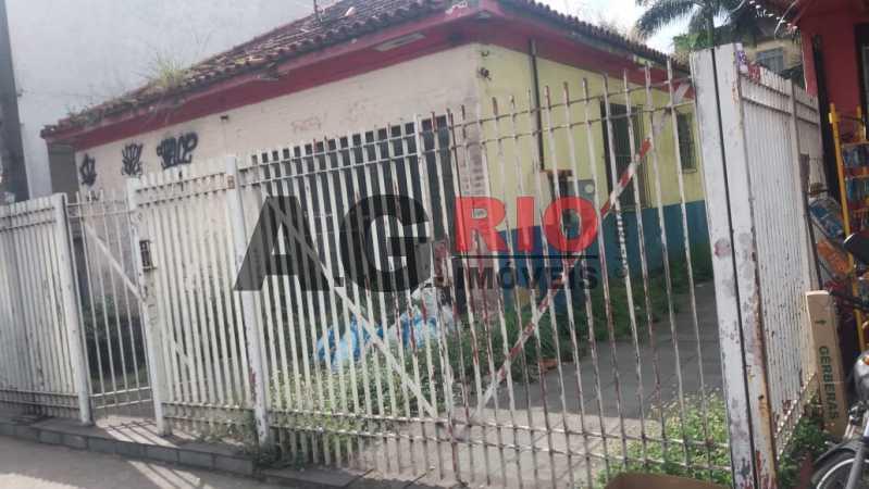 6 - Casa Comercial 360m² para alugar Rio de Janeiro,RJ - R$ 10.000 - TQCC00001 - 1