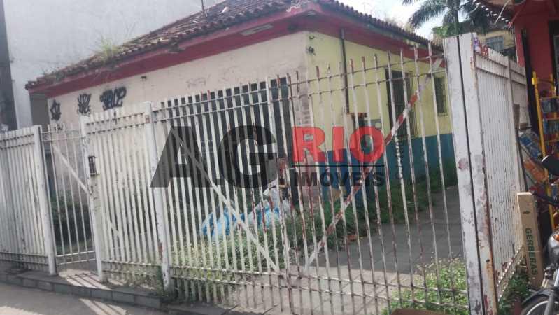 7 - Casa Comercial 360m² para alugar Rio de Janeiro,RJ - R$ 10.000 - TQCC00001 - 8