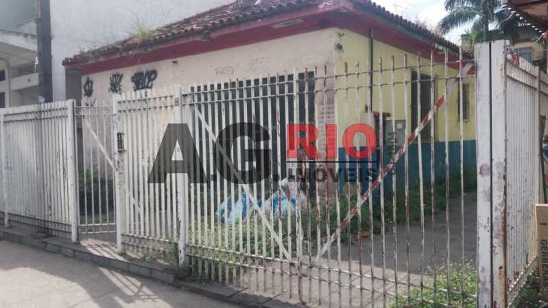 8 - Casa Comercial 360m² para alugar Rio de Janeiro,RJ - R$ 10.000 - TQCC00001 - 9